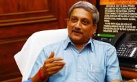 Minister Parrikar-indianbureaucracy