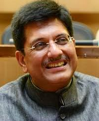 Piyush Goyal-indianbureaucracy