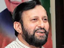 Prakash Javadekar-indianbureucracy