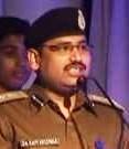Ram Krishna Swarnkar IPS-indianbureaucracy