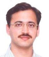 Santosh D Vaidya IAS-indianbureaucracy