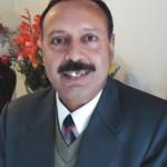 Anoop Kumar Srivastava lAS