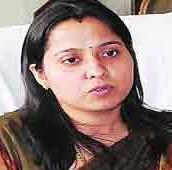 Ashima Brar IAS