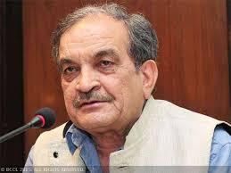 Chaudhary Birendra Singh-indianbureaucracy