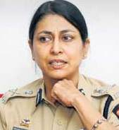 Meeran C Borwankar IPS-indianbureaucracy