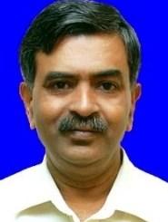 T T S Kripavenkatesan-Member OFB-indianbureaucracy