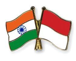 india Indonesian