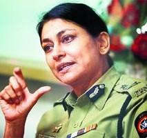 Meeran Chadha Borwankar IPS-indianbureaucracy