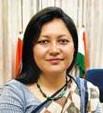 Mrs.IA Kundan IAS -indianbureaucracy