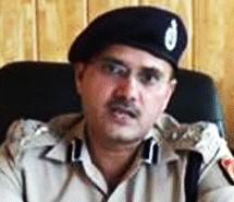 Narendra Singh Bundela IPS-indianbureaucracy