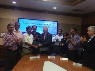 AAI_ASI_ MoU_ Capacity Building Initiatives_indianbureaucracy