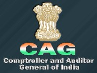 CAG of India-logo-indianbureaucracy