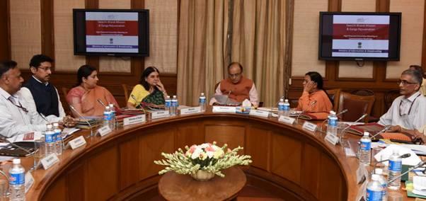 High Powered Committee-indianbureaucracy