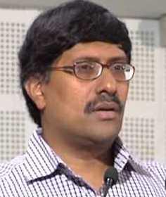R.Subramanyam IAS-indianbureaucracy