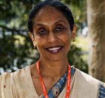 Santha Sheela Nair -indianbureaucracy