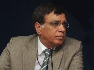 Devender K. Sikri, Chairman-indianbureaucracy