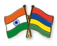 India and Mauritius flag-indianbureaucracy