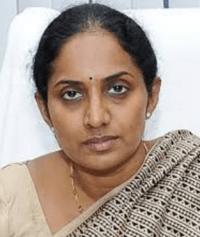 Kakarla Usha IAS -indianbureaucracy