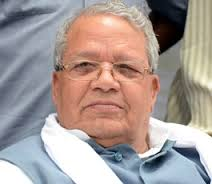 Kalraj Misra-indianbureaucracy