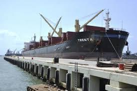 Murmagao Port -indianbureaucracy