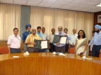 NTPC IIT MOU_indianbureaucracy