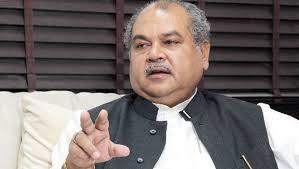 Narender Singh Tomar-indiianbureaucracy.cms
