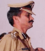 S.K. Jain IPS-indianbureucracy