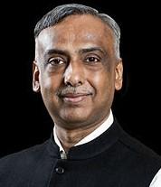 S.N Sahai IAS-indianbureaucracy