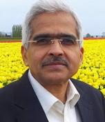 Shaktikanta Das IAS-indianbureaucracy