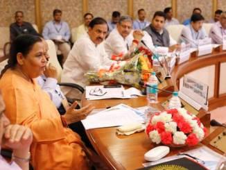 Sushri Uma Bharti-indianbureaucracy