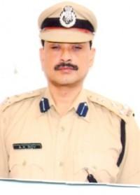 Alok Kumar Roy IPS