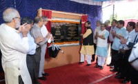 HRD inaugurates IIT Goa_indianbureaucracy