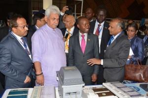 Indo-Africa ICT Expo_indianbureaucracy