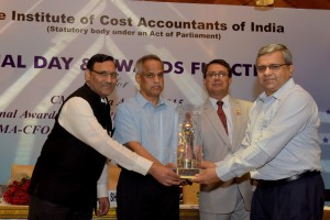 National Award for excellence_RITES_indianbureaucracy