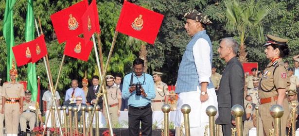 rajnath-singhpolice-commemoration-day-parade