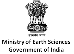 Ministry of Earth Sciences.
