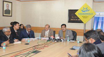 nitin-gadkari-sagarmala-development-company-indian-bureaucracy