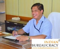 A.G. West Kharkongor-Indian Bureaucracy