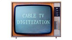 Cable TV Digitization indian bureaucracy