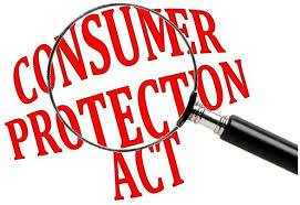 Consumer Protection Bill-Indian Bureaucracy