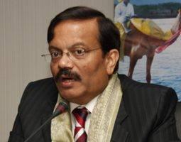 Girish Shankar- additional charge- Secretary- Commerce Ministry-indianbureaucracy-indian bureaucracy