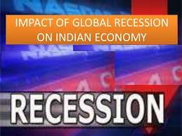 Impact of Global Recession-indian Bureaucracy