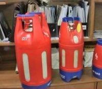 Introduction of Transparent LPG Cylinders-indianbureaucracy-indian bureaucracy