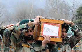 Martyred Soldiers-indian Bureaucracy