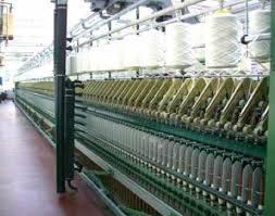 Modernization of Textile Mills indian bureaucracy