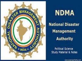 ndma-indian-bureaucracy