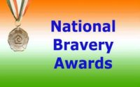 National Bravery Awards-2016 -Indian Bureaucracy