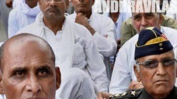 Pension of Ex-Servicemen-Indian Bureaucracy