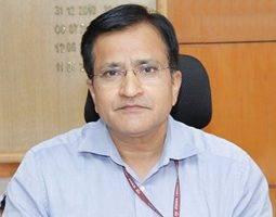 Raghav Chandra IAS