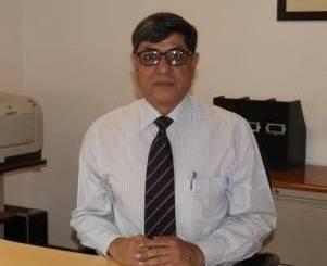 Rajeev Kapoor-Indian Bureaucracy
